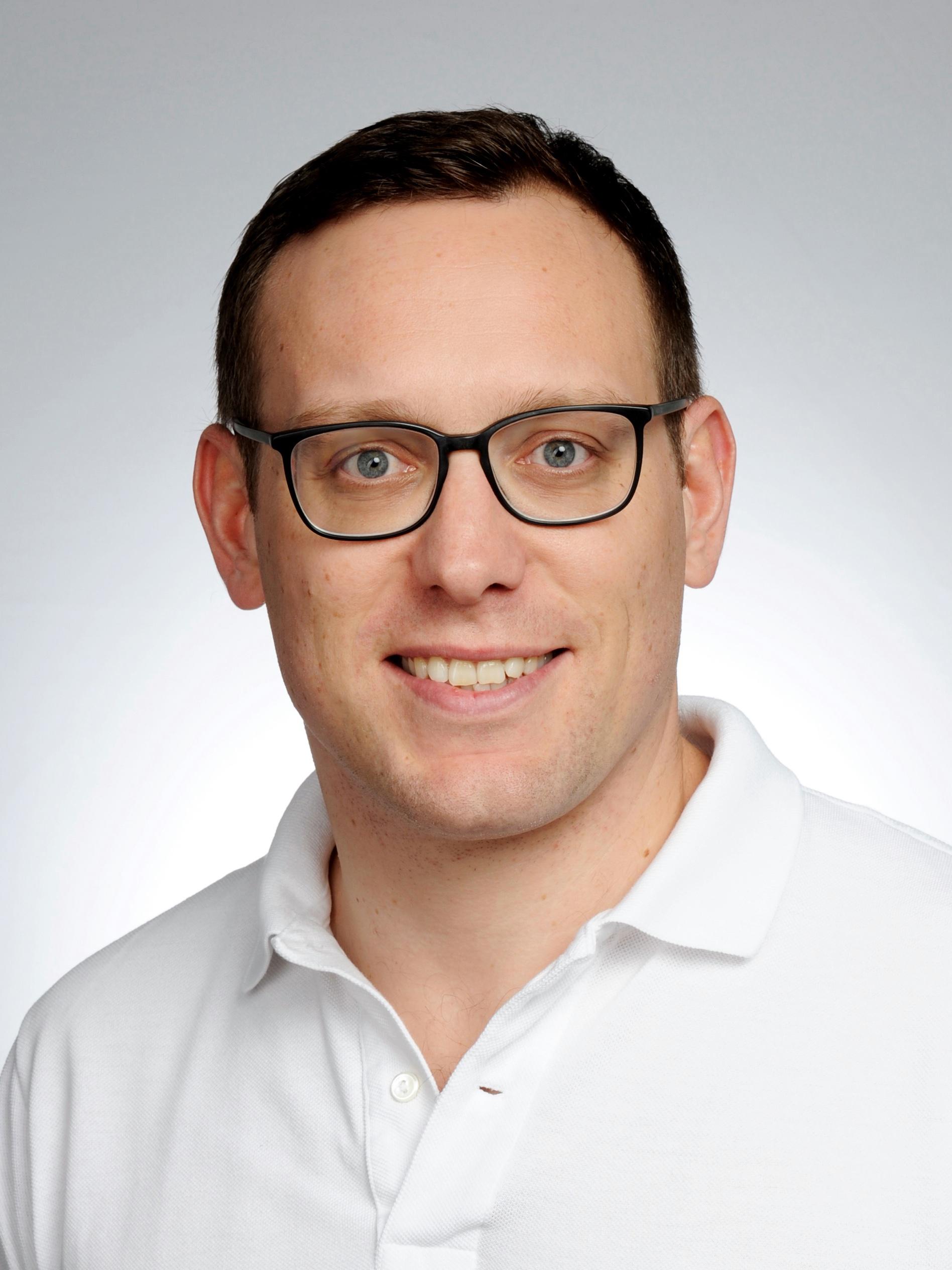 Dr. Moritz Voigt