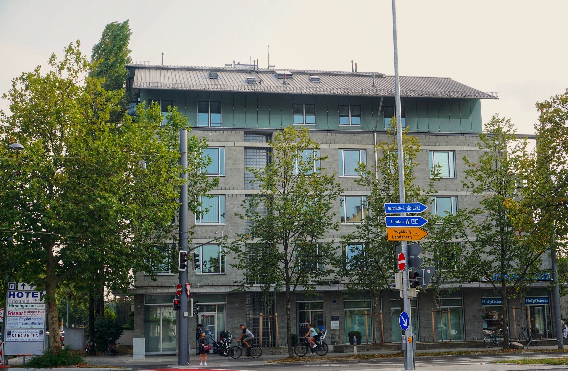 Haus Romanplatz 12
